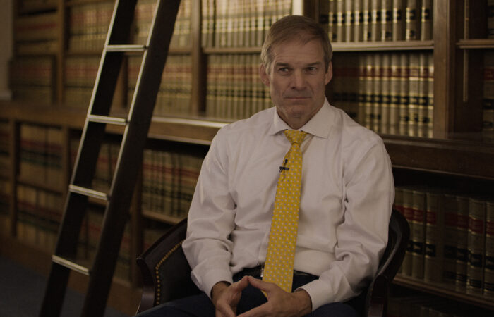 Congressman Jim Jordan - The Plot Against the President
