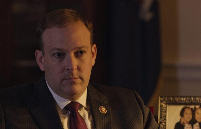 Congressman Lee Zeldin - The Plot Against the President