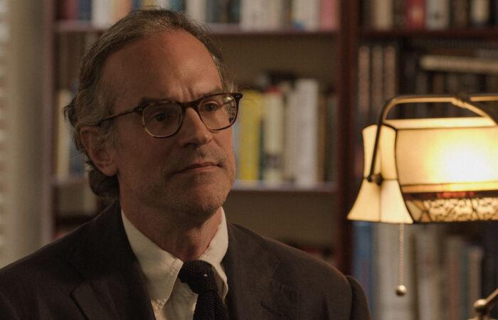 Michael Anton - The Plot Against the President
