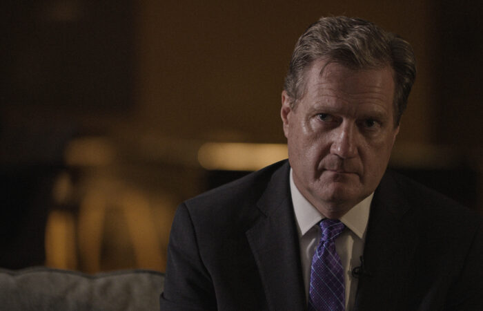 Congressman Mike Turner - The Plot Against the President