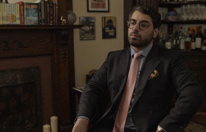 Raheem Kassam - The Plot Against the President