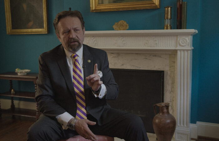 Dr. Sebastian Gorka - The Plot Against the President